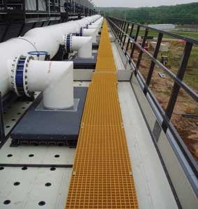 General Atomics' EM2 is a 265-MW reactor designed to burn spent fuel and depleted uranium. Photo Courtesy: General Atomics