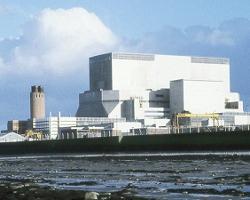 UK nuclear future Britain