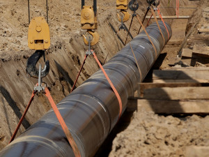 Duke Energy, Piedmont Natural Gas seek proposals for natural gas pipeline