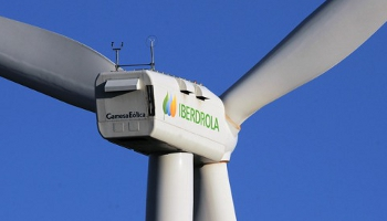 Iberdrola invest Mexico natural gas-fired combined-cycle renewable energy wind farms CFE storage
