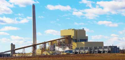 U.S coal-fired power makes 22 percent rally this year, EIA predicts