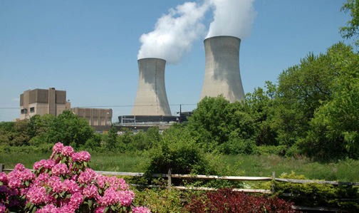 Limerick nuclear Unit 2 returned to service after planned outage