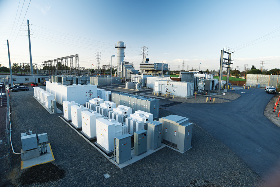 Energy Storage Not at Tipping Point: Thoughts on Why and When