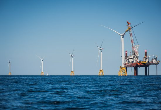 Connecticut Purchasing 200 MW of Offshore Wind