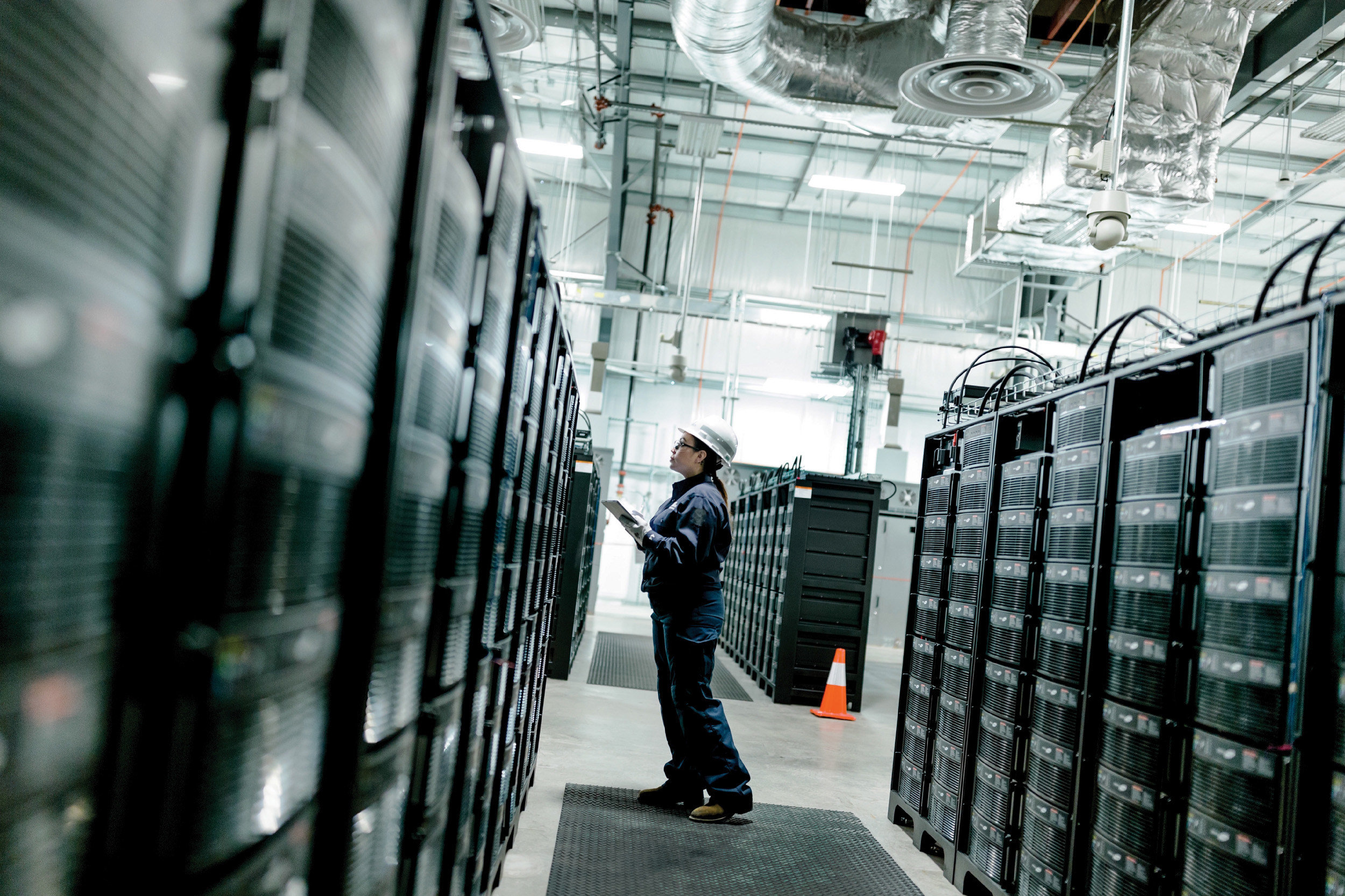 Broad Reach, Sungrow agree on equipment supply for 1,000 MW in Texas energy storage projects