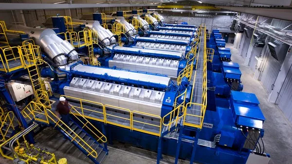 Energy Cast Podcast: Bringing flexible engines and renewables together