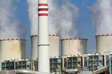 Indiana Commission Okays AEP Sale of 1,096-MW Lawrenceburg Plant