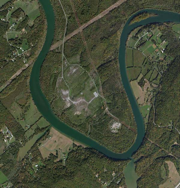 NRC finds no safety concerns for TVA's Clinch River SMR nuclear site