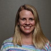 Jennifer Runyon Headshot
