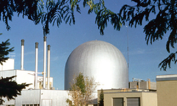 ARC Canada completes early regulator phase for SMR nuclear design