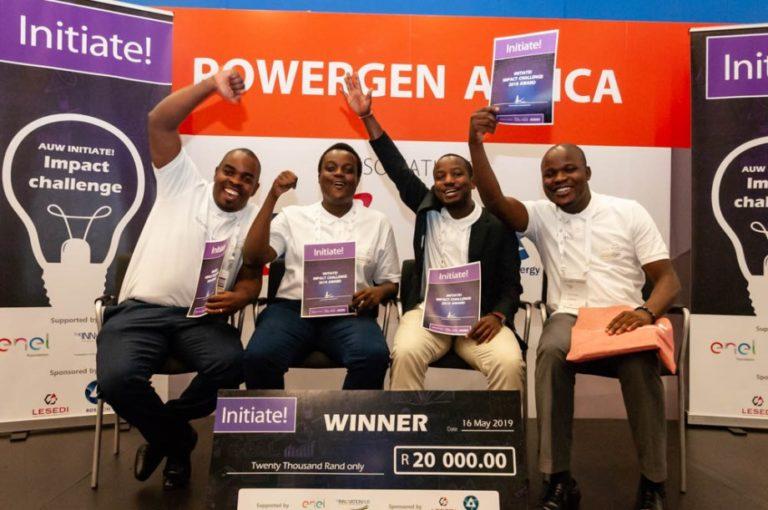 Initiate! energy start-up and innovation program goes global