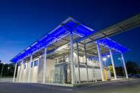 Microgrid Validation Center