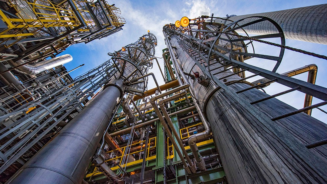 Regional carbon capture research projects gain $20M from DOE