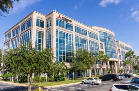 Mitsubishi Hitachi Power Systems rebrands, drops Hitachi and systems