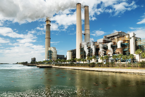 Energy Cast Podcast: The future of fossil fuel