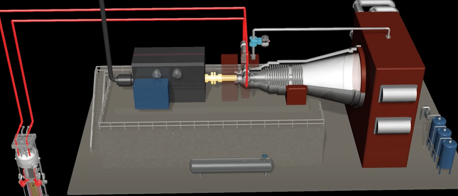 NuScale, Fluor nuclear SMR pilot project plan gains $1.3B boost from DOE