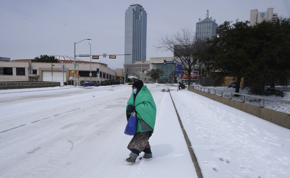 ERCOT details road map to improve winter storm responses by itself, Texas utilities