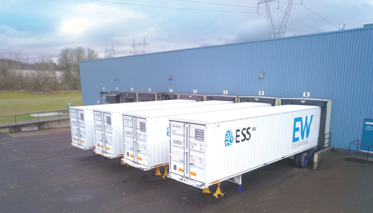 Why a seasoned energy executive sees a bright future in long-duration energy storage