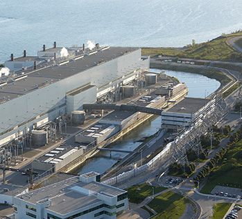 Regulatory approval puts Ontario utility one step closer to building SMR nuclear project