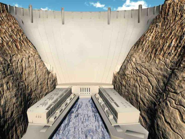 Hydropower must ramp up to meet net zero goals