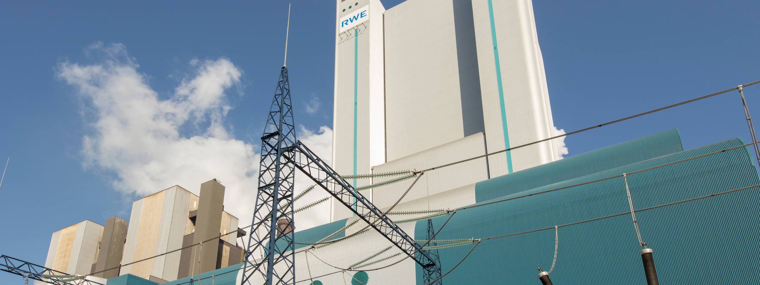 Niederaussem power plant