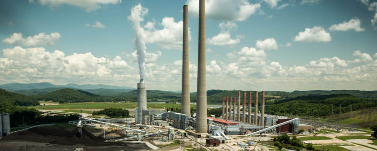 Tennessee Valley Authority considers replacing coal with gas