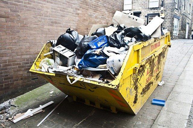 Pandemic garbage boom ignites debate over waste as energy