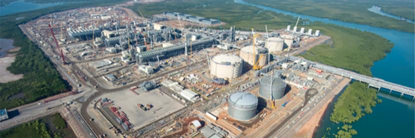 Jera starting H2 demonstration program at LNG power plant in Japan