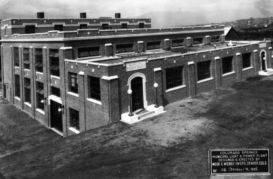 Historic Martin Drake coal-fired plant retired in Colorado Springs