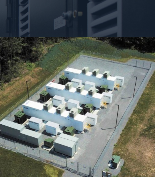 South Korea LNG firm acquires battery storage firm Key Capture Energy