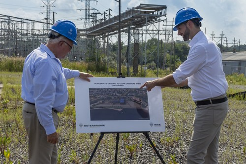 Rise Light & Power acquires former NJ coal-fired plant as site for offshore wind interconnector