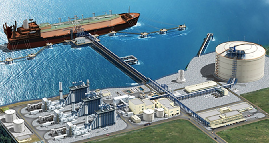 AES acquires full stake in 381-MW Panama LNG-fired power plant