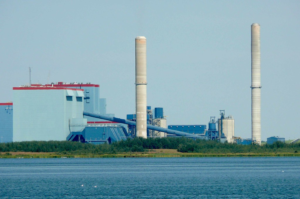 Capital Power converting coal-fired Genesee units to combined cycle gas-fired technologies by 2024