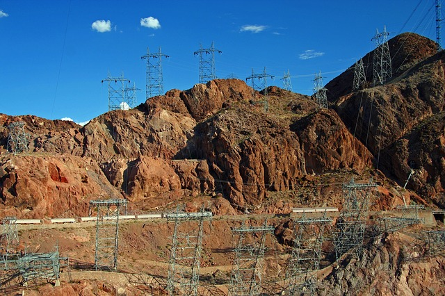 AP: Hydropower decline adds strain to power grids in drought
