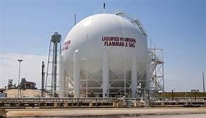 McDermott, Shell, NASA working together on liquid H2 storage demonstration